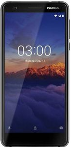Nokia 3.1 Price in India