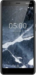 Nokia 5.1 Price in India