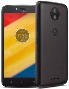 Motorola Moto C2 Price in India