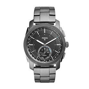 Fossil Q Machine Hybrid Smartwatch Price in India