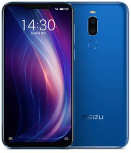 Meizu X8 Price in India