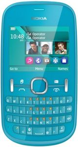 size 40 2502c e57e2 Nokia Asha 200