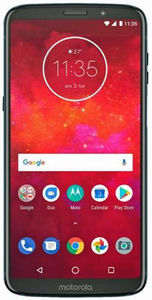 Motorola Moto Z3 Price in India
