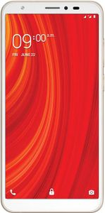 Lava Z61 Price in India