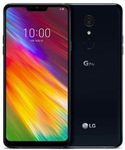 LG G7 Fit Price in India