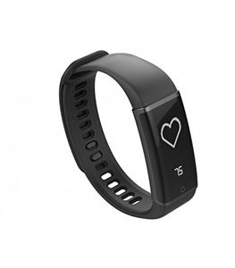 Lenovo HX03W Cardio Plus Smartband Price in India