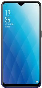 OPPO A7X Price in India
