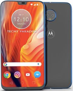 Motorola Moto G7 Plus Price in India