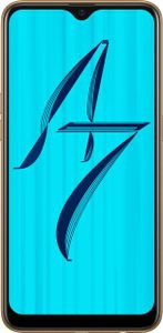 OPPO A7 Price in India