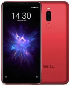 Meizu Note 8 Price in India