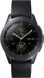 Samsung Galaxy SM R810 Smartwatch 42mm Price in India