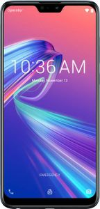 Asus Zenfone Max Pro M2 6GB RAM Price in India