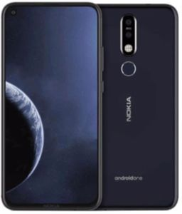 Nokia 8.1 Plus Price in India