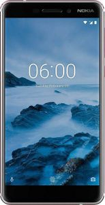 Nokia 6 (2019) Price in India