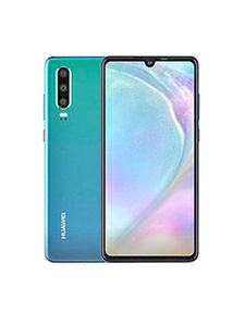Huawei P30 Price in India