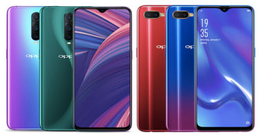 the latest 0f9d1 a55d5 Oppo RX17 Pro