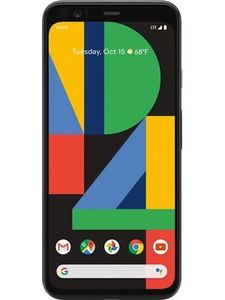Google Pixel 4 Price in India