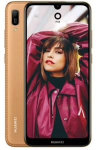 Huawei Y6 (2019) Price in India