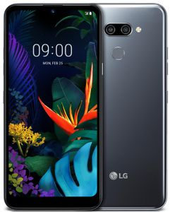 LG K50 Price in India