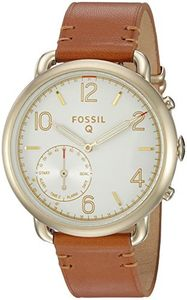 Fossil Hybrid Smart Watch Price in India