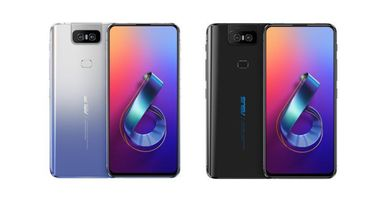 Asus Zenfone 6 Edition 30 Price in India