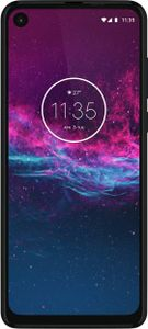 Motorola One Action Price in India