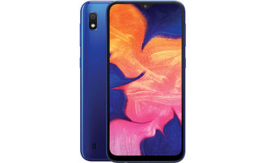 Samsung Galaxy A10s Price in India