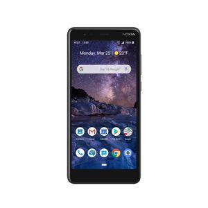 Nokia 3.1A Price in India