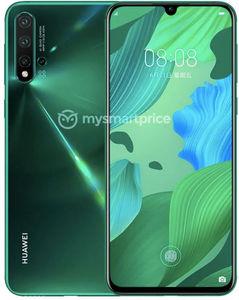 Huawei Nova 5 Pro Price in India