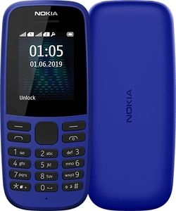 Nokia 105 (2019) Price in India