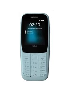 Nokia 220 4G Price in India