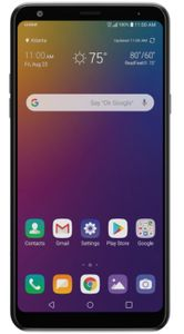 LG Stylo 5 Price in India