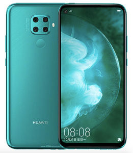 Huawei Nova 5z Price in India