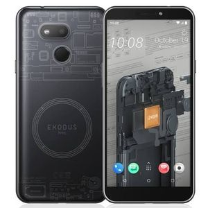 HTC Exodus 1s Price in India