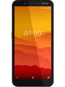 Nokia C1 Android Go Price in India