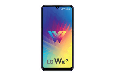 LG W10 Alpha Price in India
