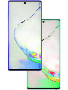 Samsung Galaxy Note 20 Plus Price in India