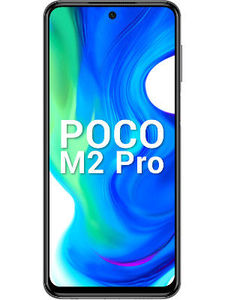 Xiaomi Poco M2 Pro Price in India
