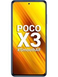 Xiaomi Poco X3 Price in India