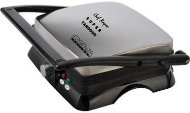 Wonderchef Super Tandor Sandwich Maker Price in India