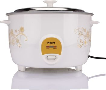 Philips HD 3045 4.2L Rice Cooker Price in India