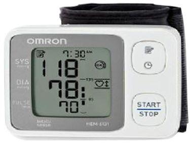 Omron HEM 6131 BP Monitor Price in India