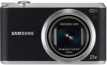 Samsung WB350F Digital Camera Price in India