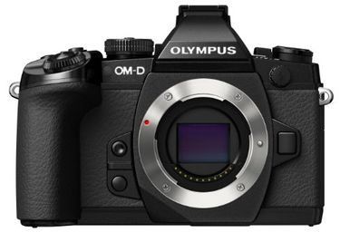 Olympus OM-D E-M1 Mirrorless Digital Camera (Body Only) Price in India