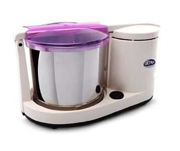 Elgi Ultra Dura+ 1.25L Wet Grinder Price in India