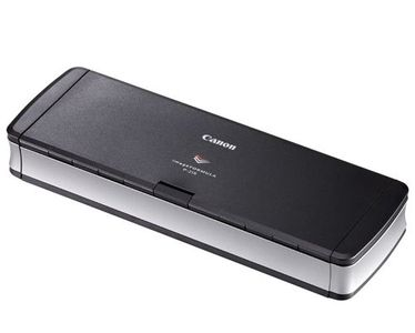 Canon imageFORMULA P-215 Portable Scanner Price in India