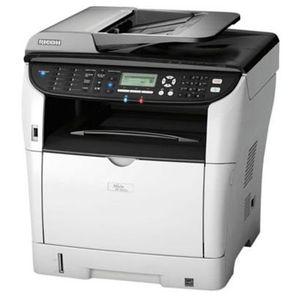Ricoh Aficio SP-3510SF Multifunction Printer Price in India