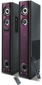 Intex IT-10800 FM USB Multimedia Speaker Price in India