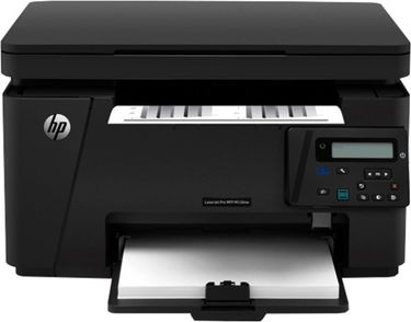 HP LaserJet Pro MFP M126nw Multifunction Printer (CZ175A) Price in India