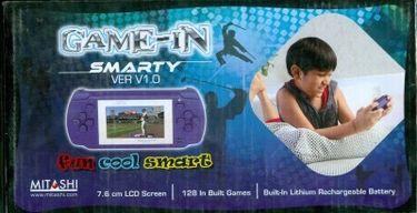 Mitashi Game In Smarty VER 1.0 Price in India